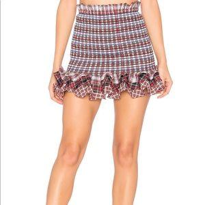 Petersyn Barrett Skirt New